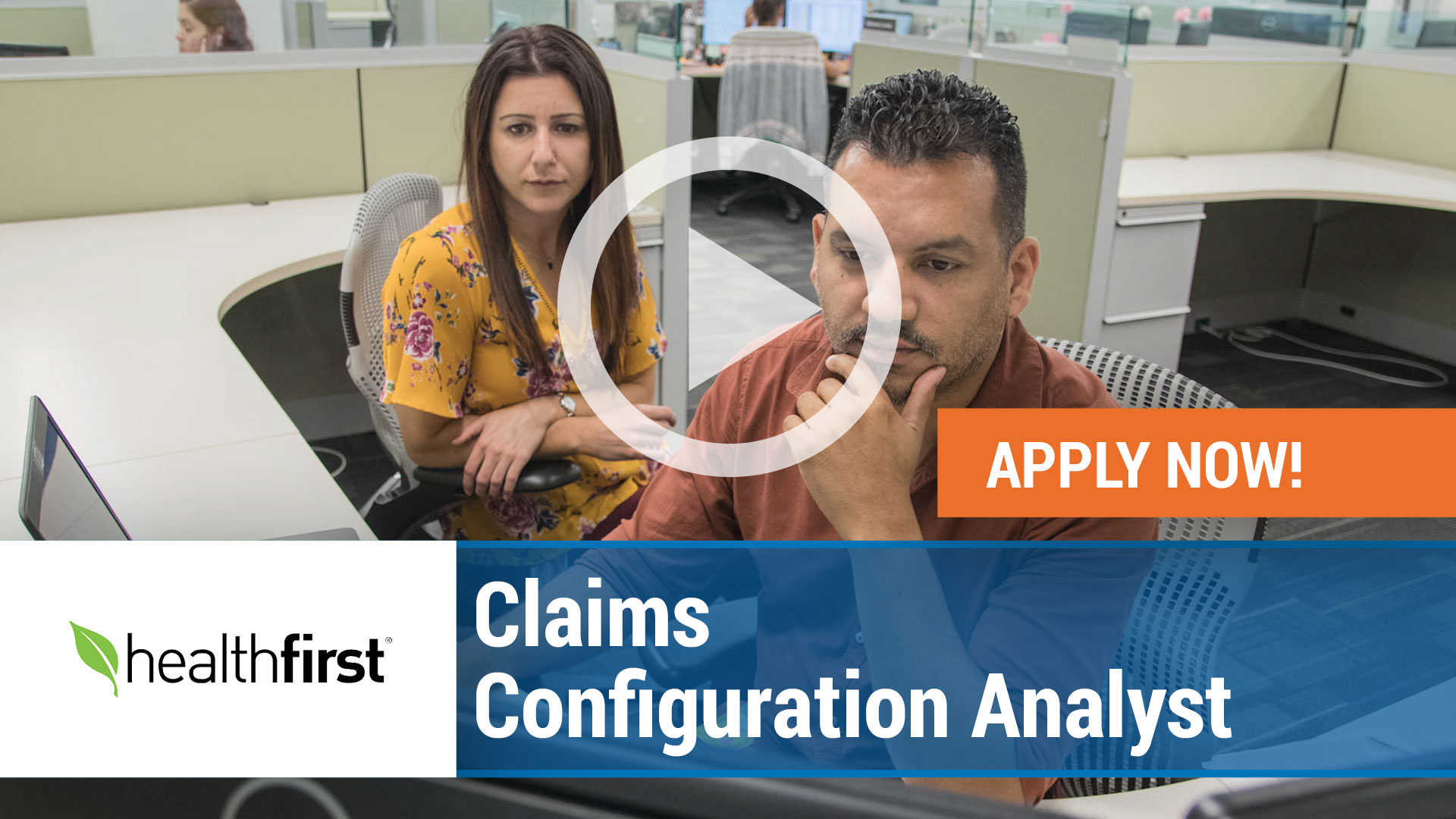 Watch our careers video for available job opening Benefits Design Analyst in New York, NY