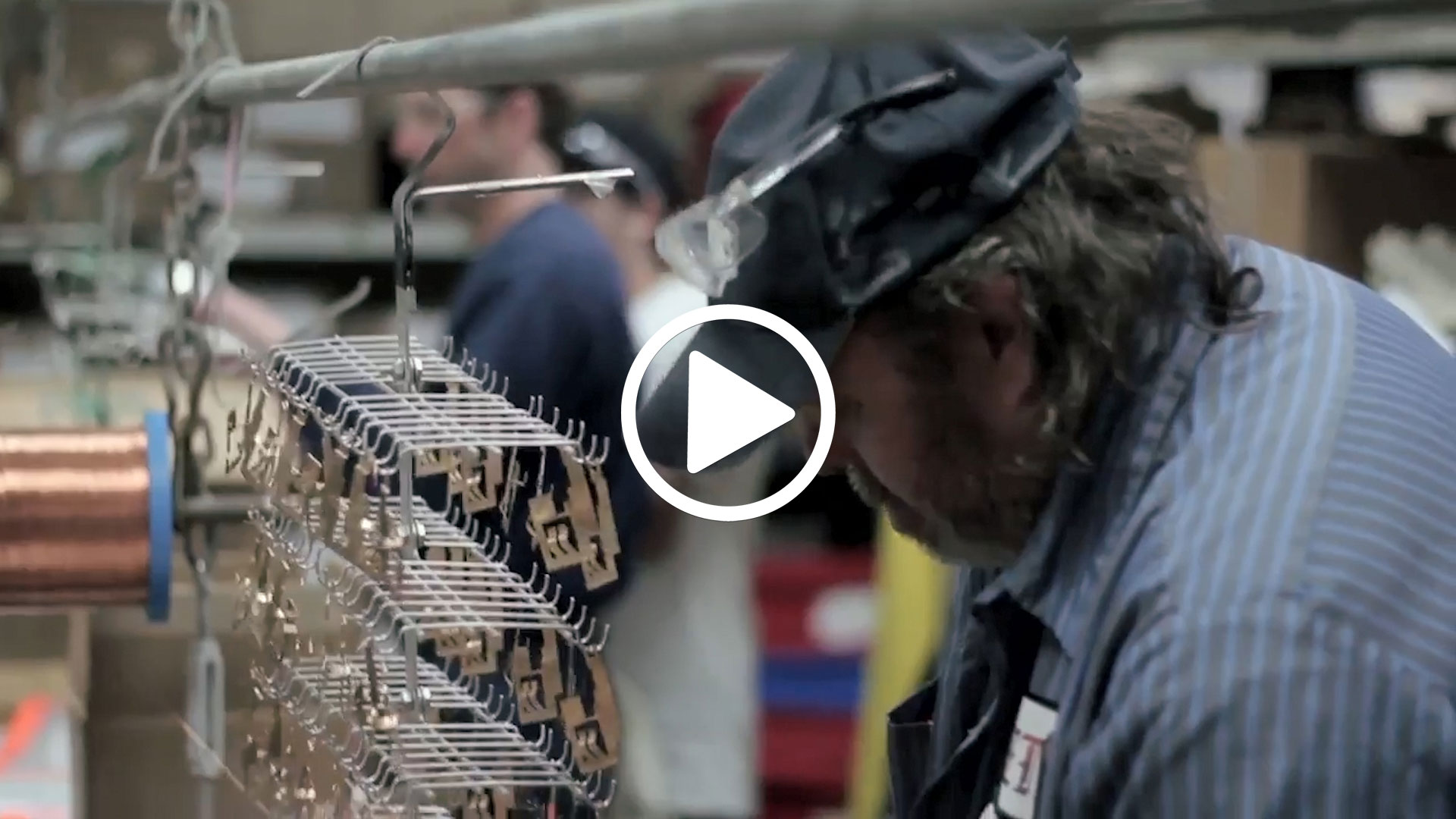 Watch our careers video for available job opening Production Workers & General Laborer in Marshall, MN