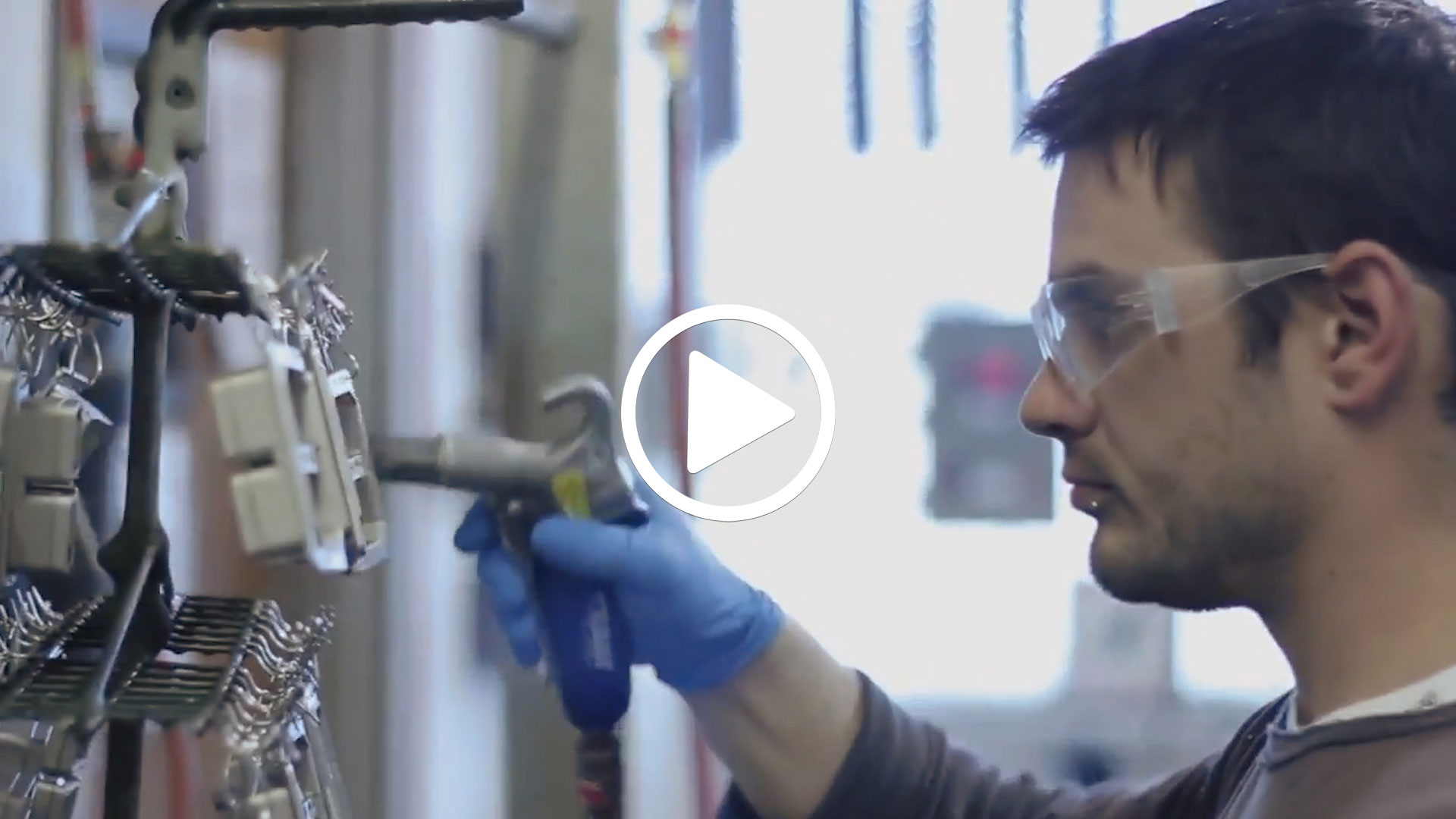 Watch our careers video for available job opening Production Assistants in North Mankato, MN