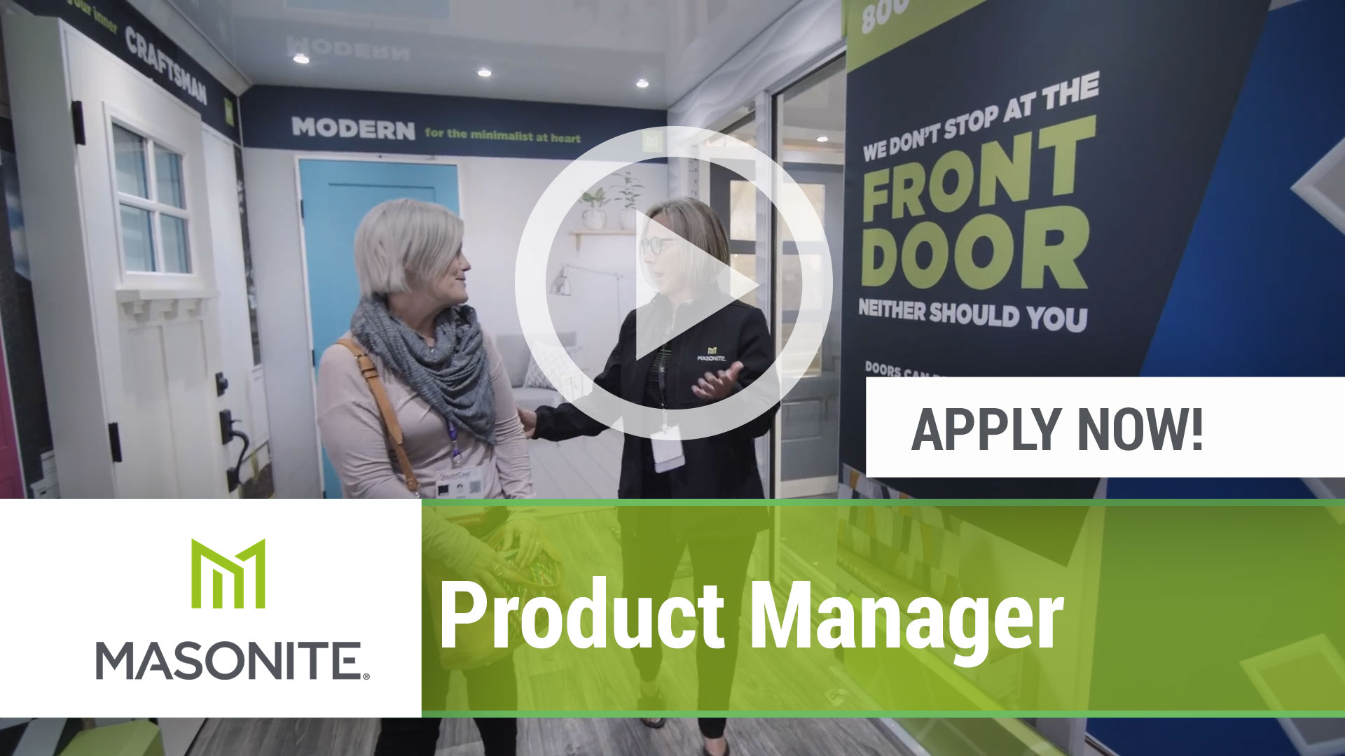 Watch our careers video for available job opening Product Manager in Tampa, FL.  USA