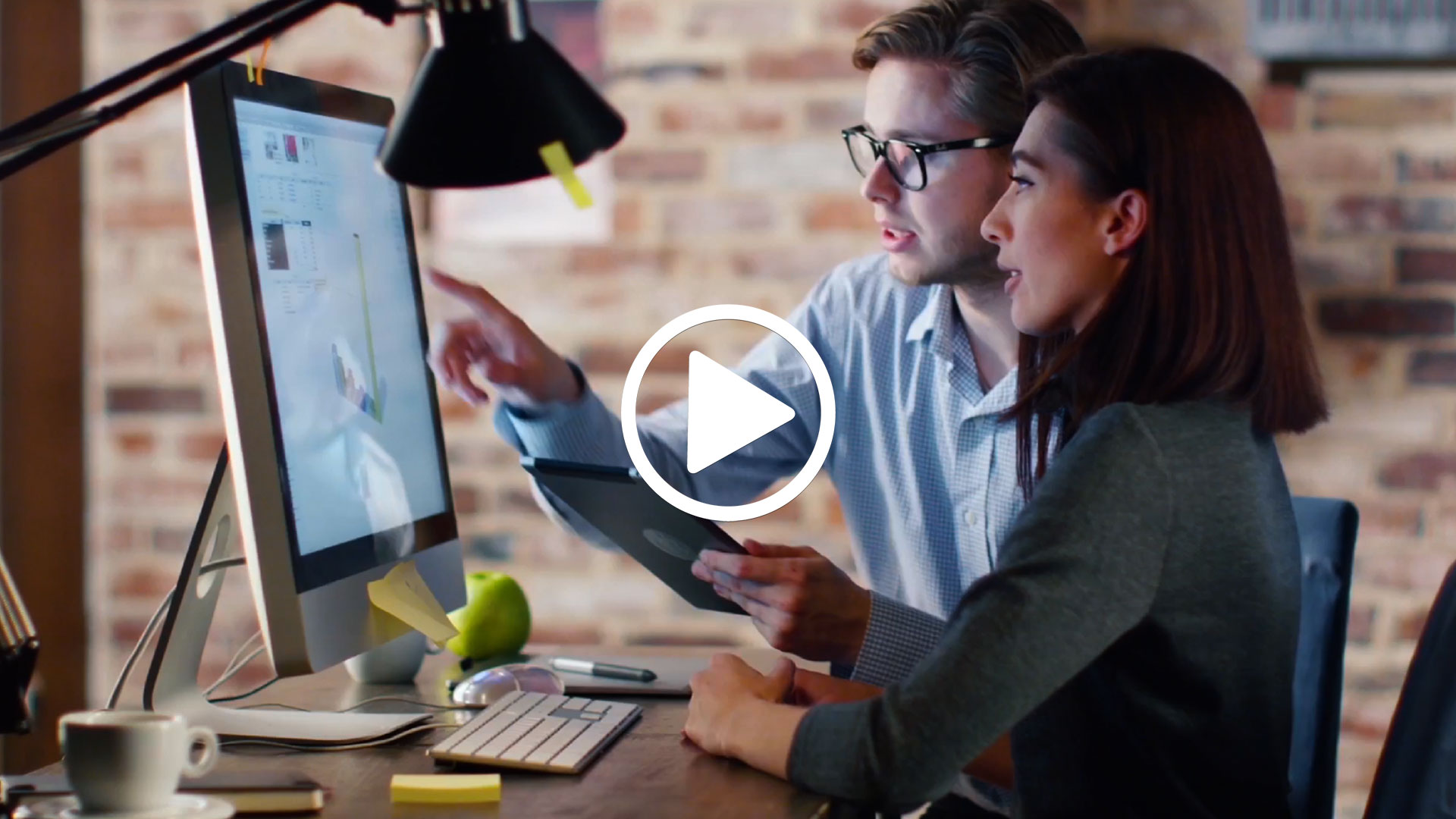 Watch our careers video for available job opening Client Executive in Portland, OR