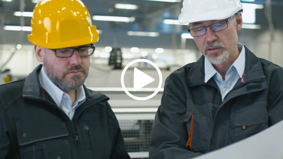 Watch our careers video for available job opening Field Support Representative in Louisville, KY