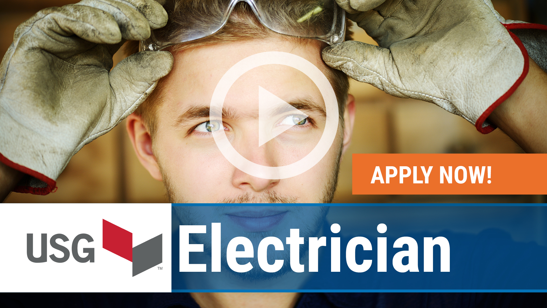 Watch our careers video for available job opening Electrician in Mediapolis, IA