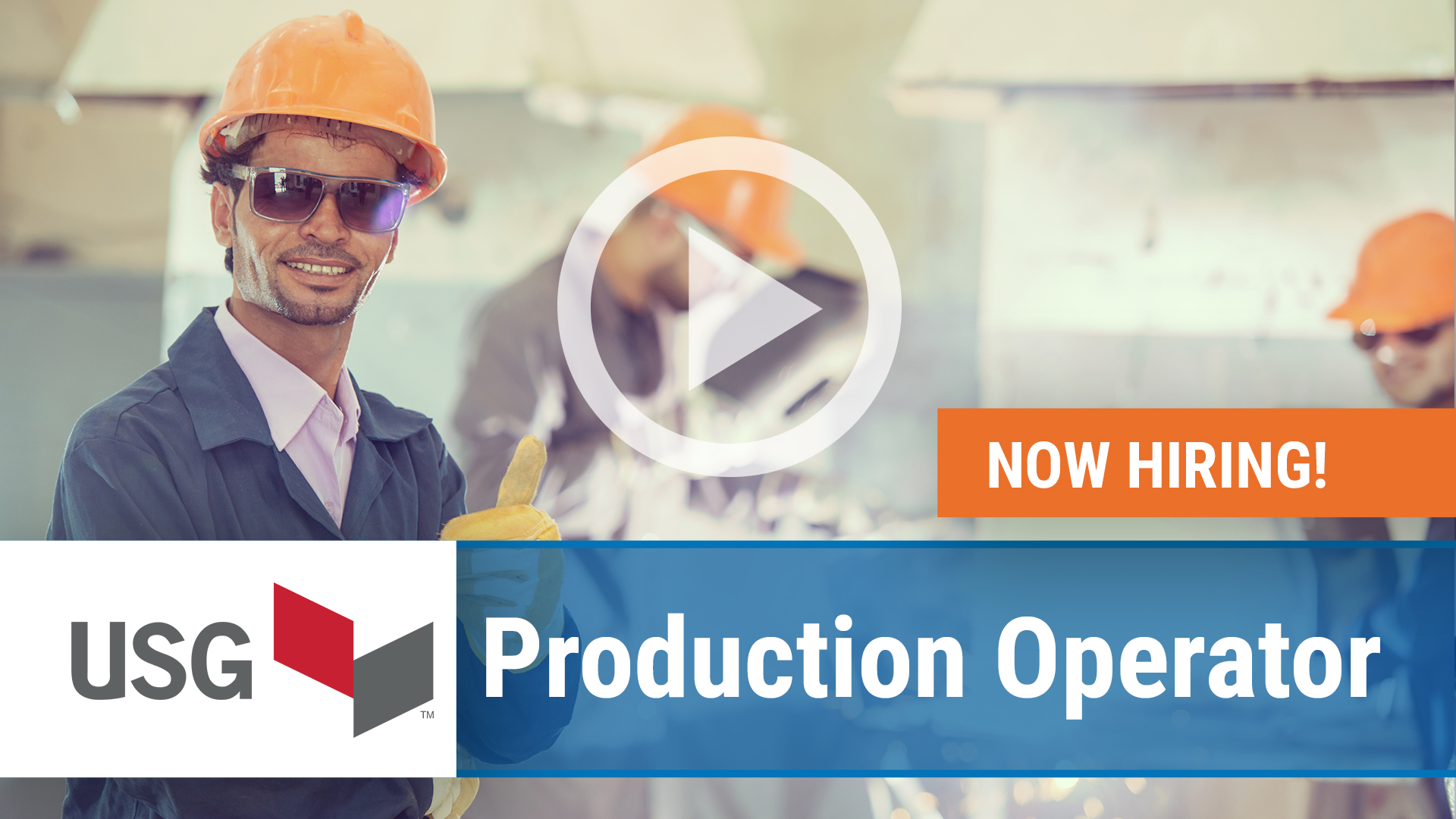 Watch our careers video for available job opening Production Operator in Northern Kansas City, MO