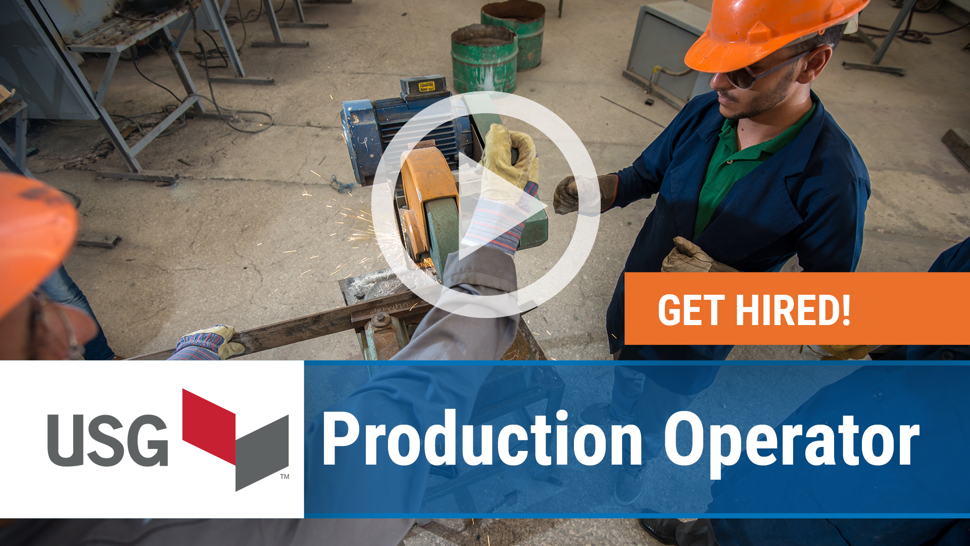 Watch our careers video for available job opening Production Operator in Delavan, WI