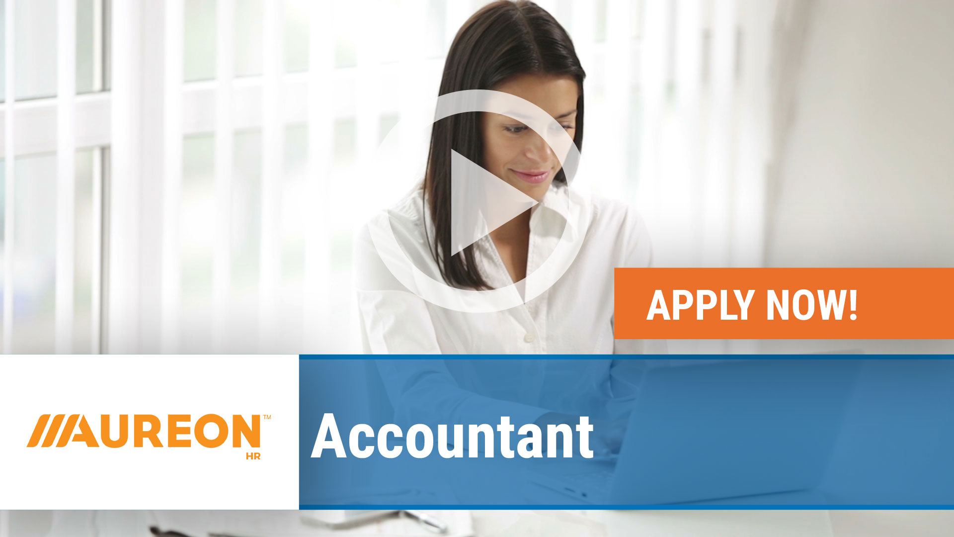 Watch our careers video for available job opening Accountant in Des Moines,  IA