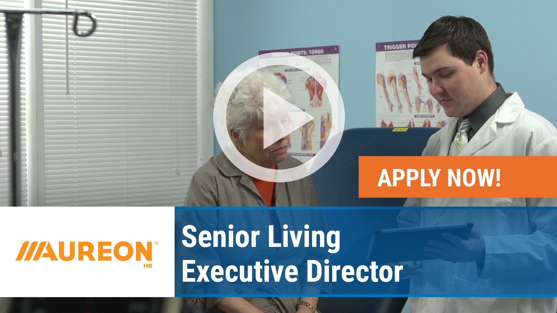 Watch our careers video for available job opening Senior Living Executive Director in Indianapolis, IN