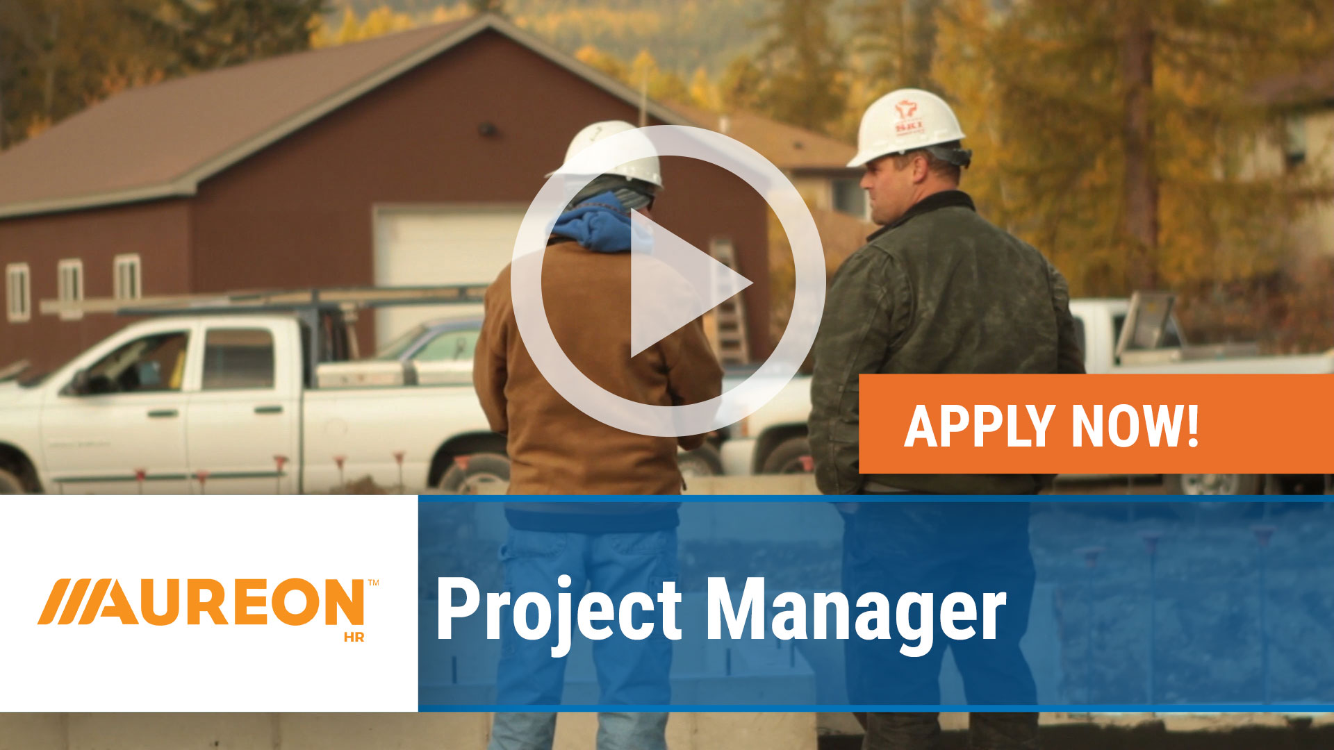 Watch our careers video for available job opening Project Manager in Des Moines, IA