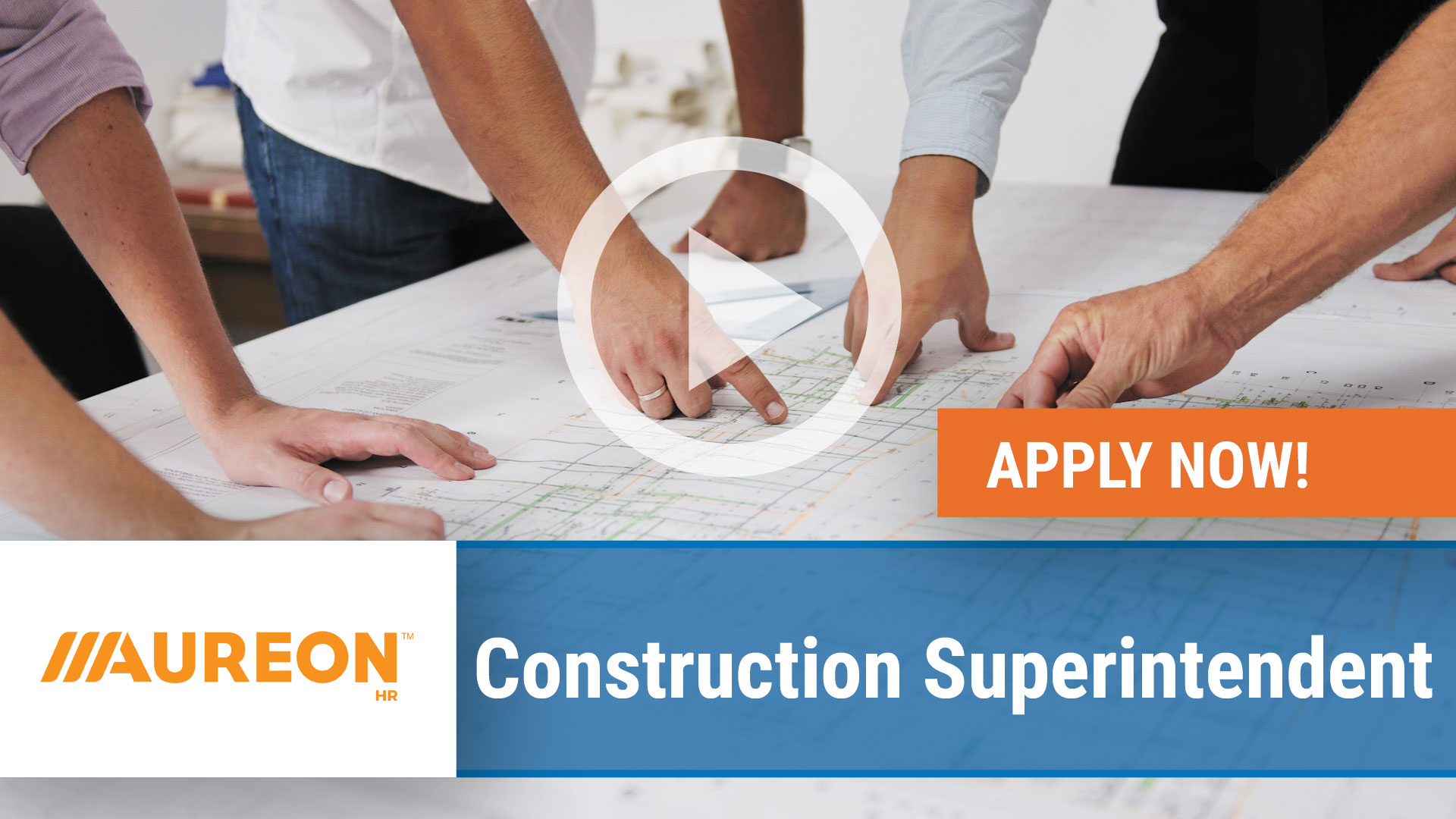 Watch our careers video for available job opening Construction Superintendent in Des Moines,  IA