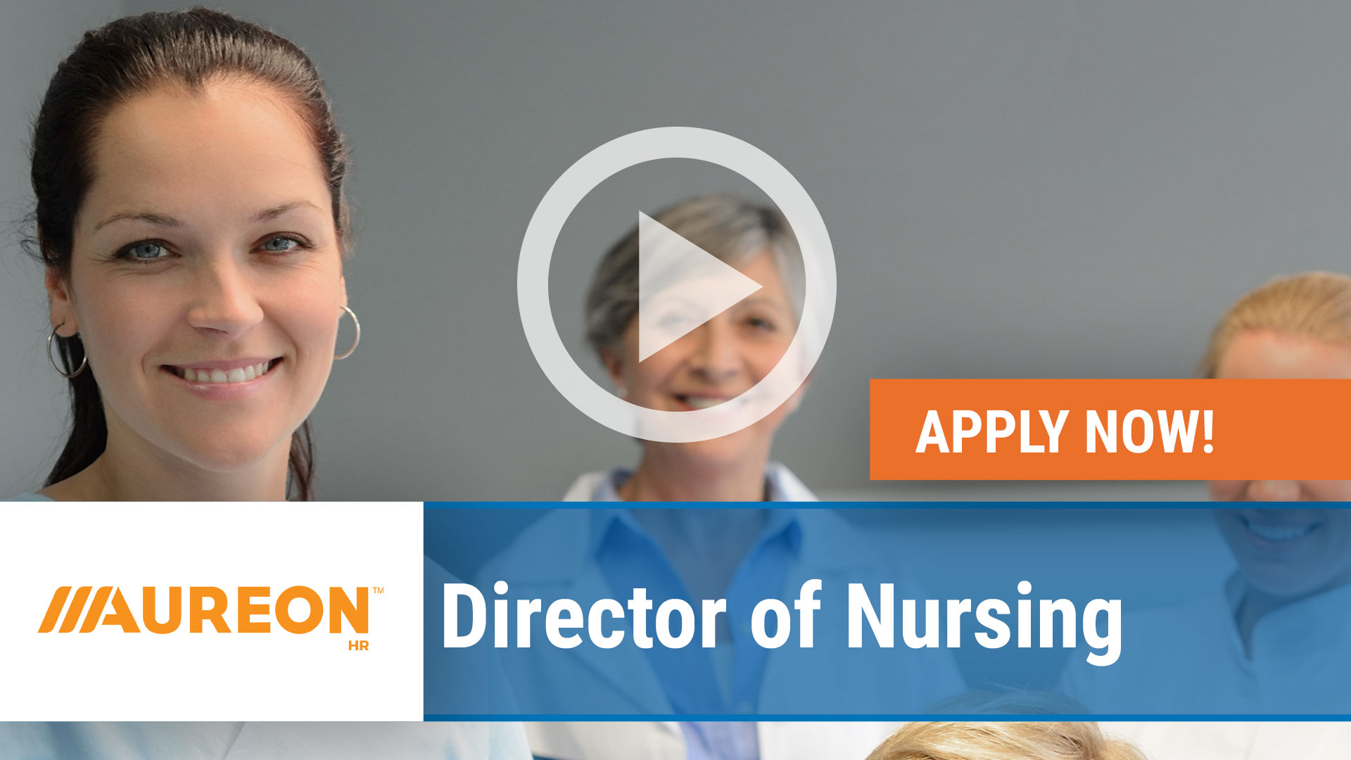 Watch our careers video for available job opening Director of Nursing in Dallas, TX