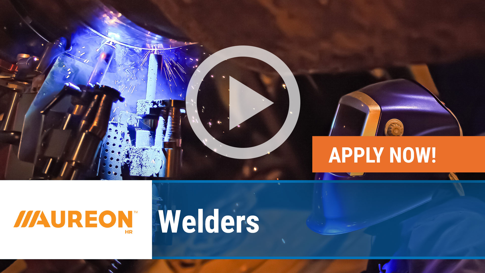 Watch our careers video for available job opening Welders in Urbandale,   IA