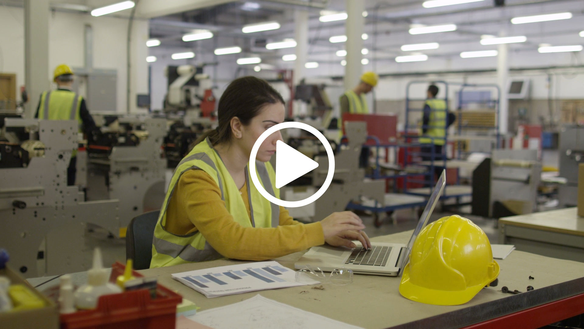Watch our careers video for available job opening Production Operator in Michigan City, IN