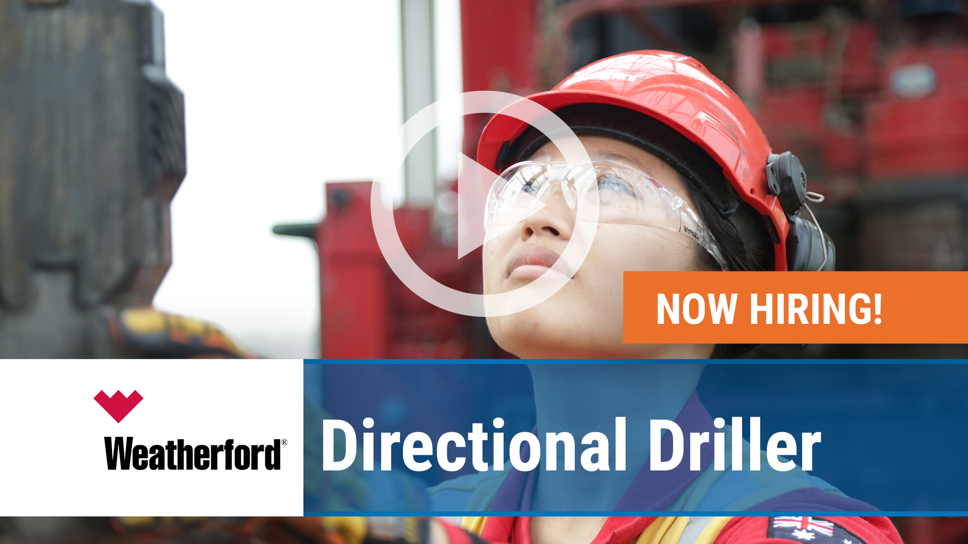 Watch our careers video for available job opening Directional Driller in Oklahoma City, OK