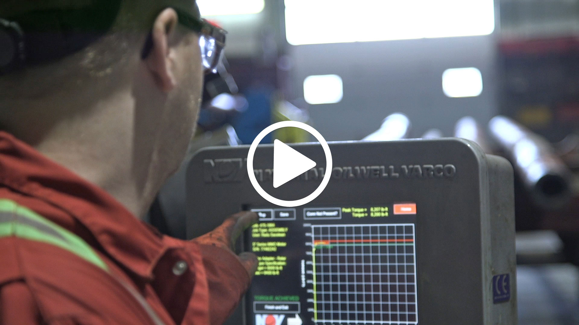 Watch our careers video for available job opening Directional Driller in  Charleroi, PA