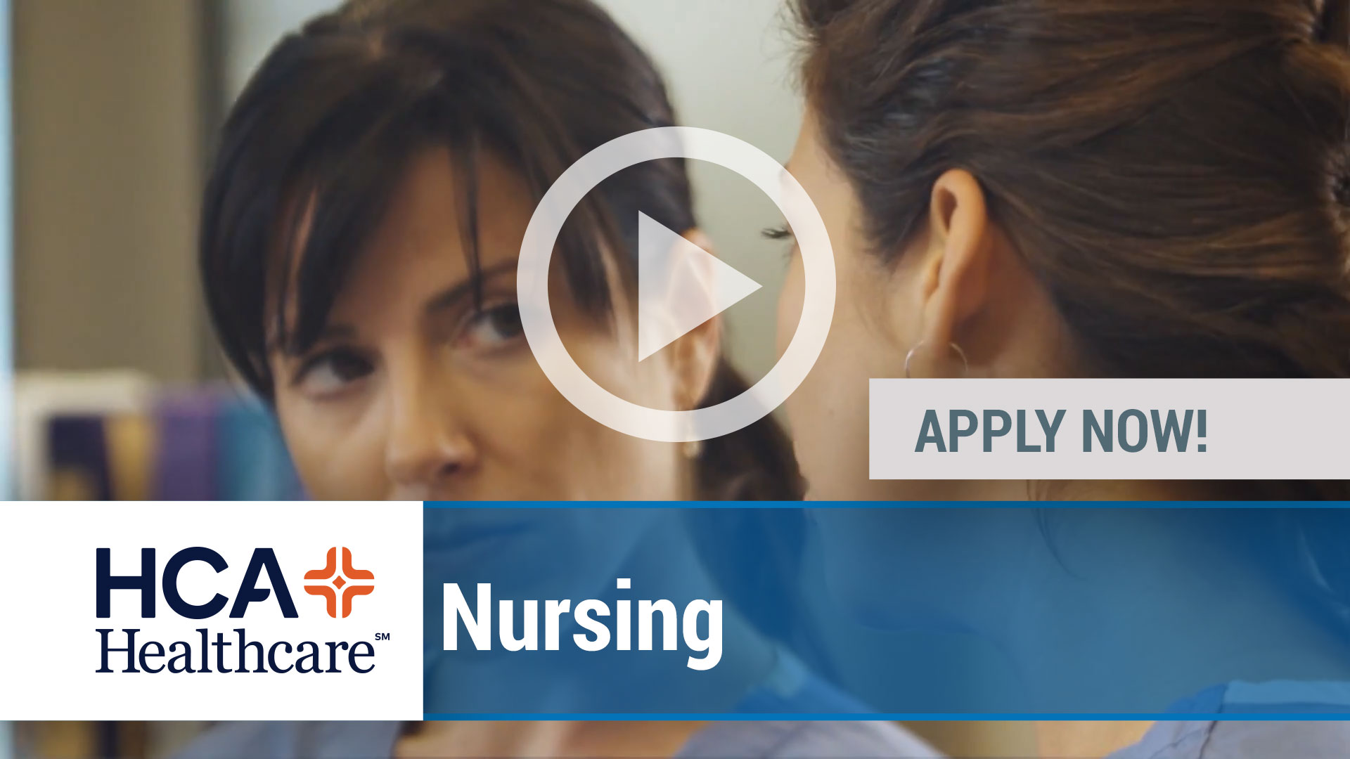 Watch our careers video for available job opening Start Your Career with HCA Healthcare in Multiple Locations Nationwide