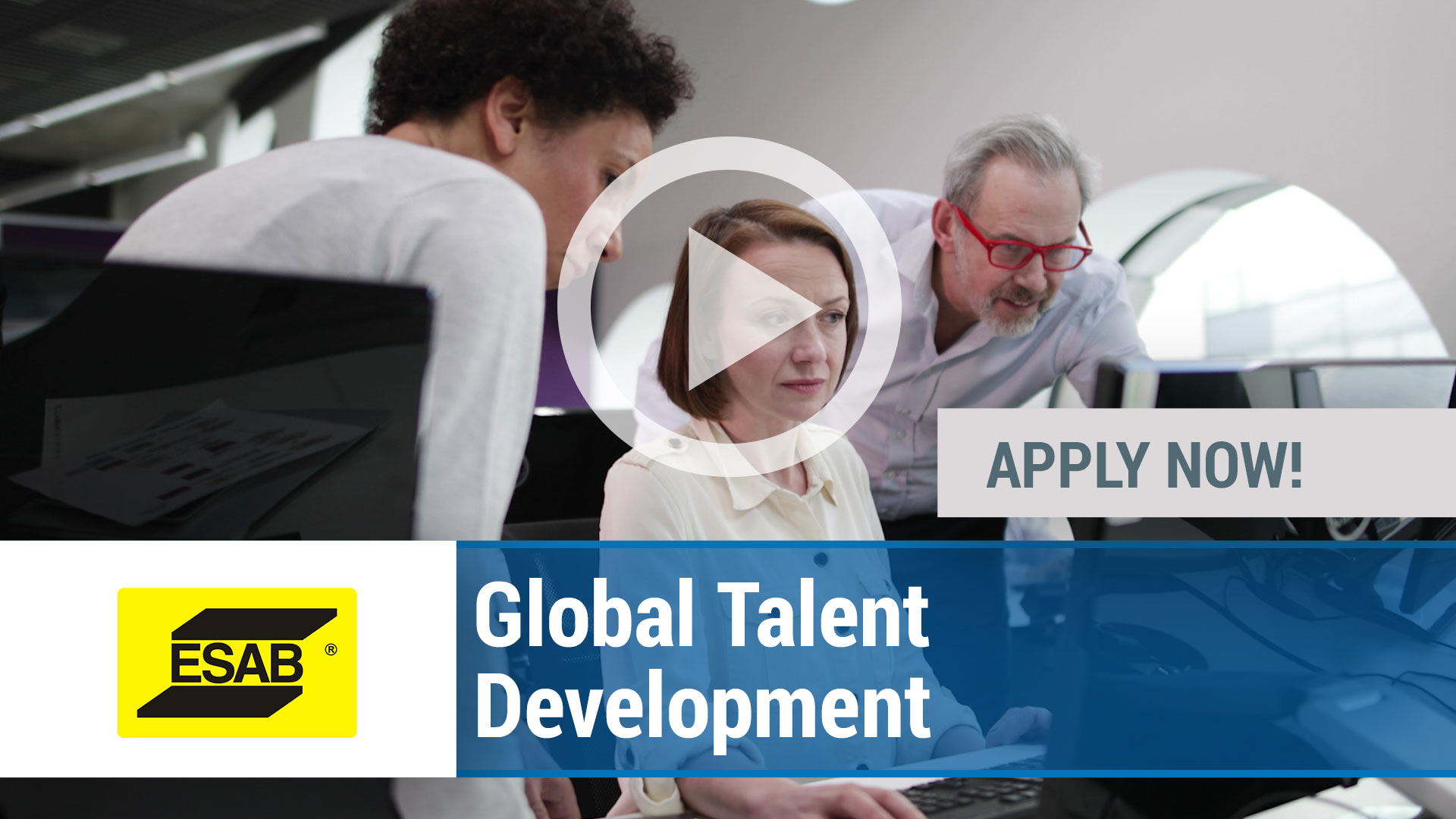 Watch our careers video for available job opening Director, Global Talent Development in Annapolis Junction, Maryland
