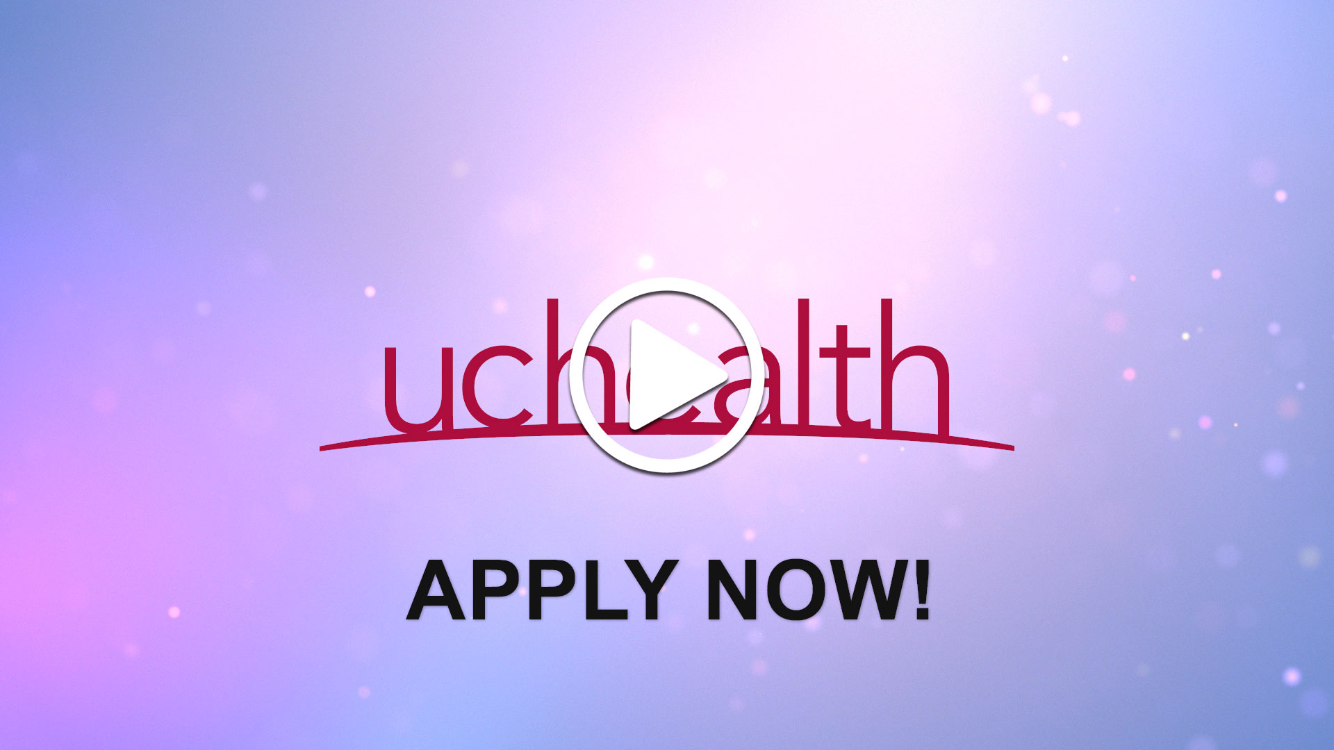 Watch our careers video for available job opening Palliative Medicine - Physician - Fort Collins, C in Fort Collins, CO, USA