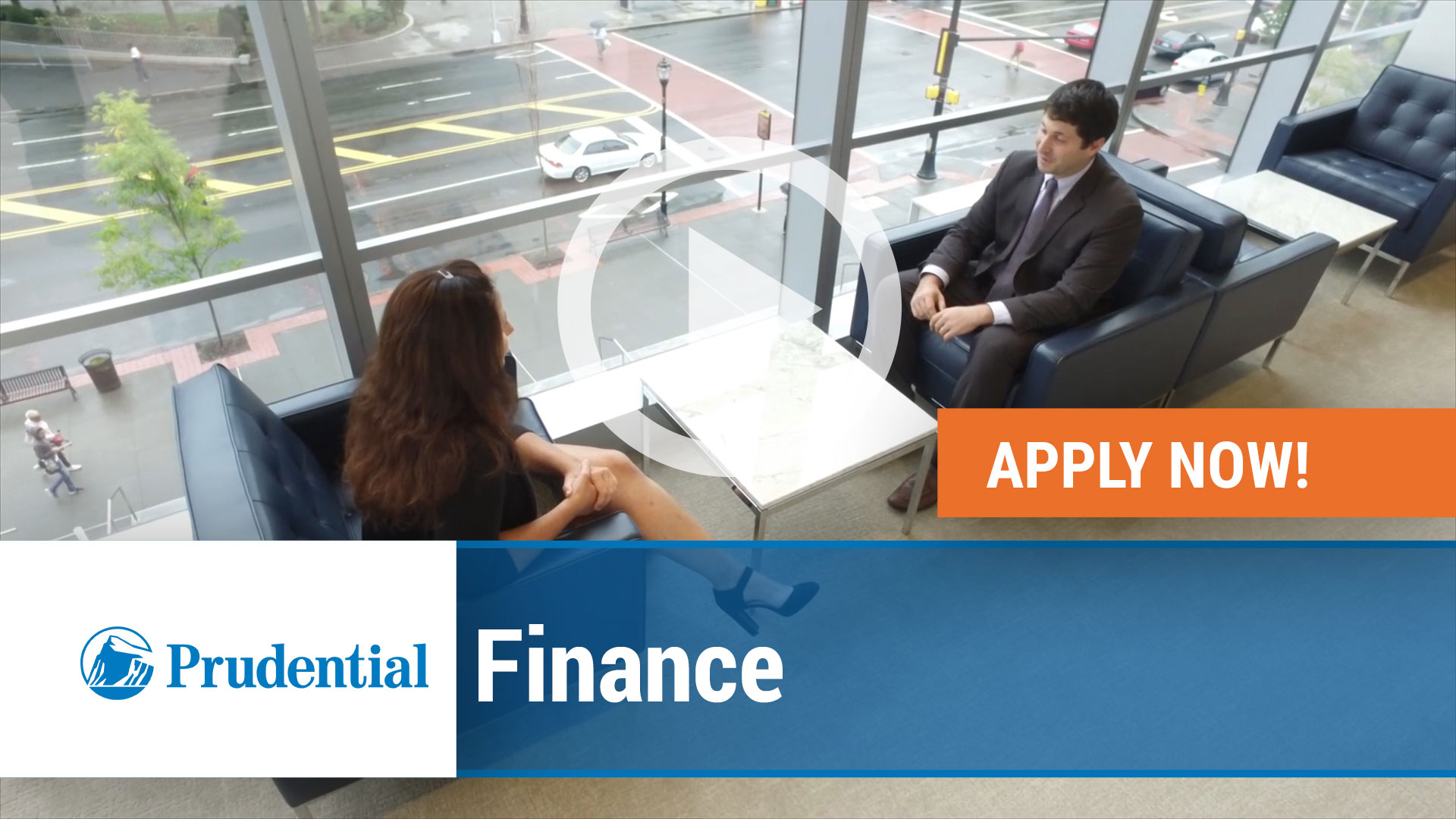 Watch our careers video for available job opening Finance in Newark, NJ