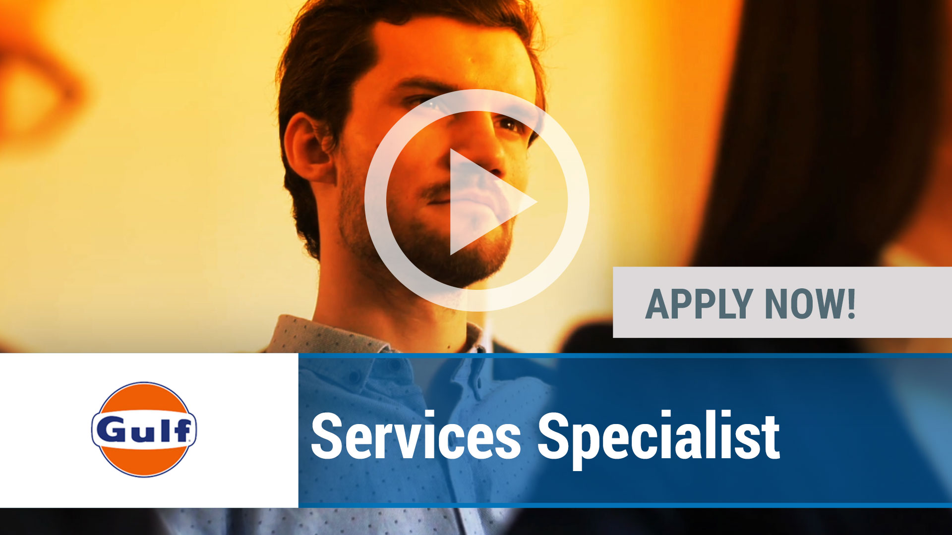 Watch our careers video for available job opening Services Specialist in Scotts Valley, CA, USA