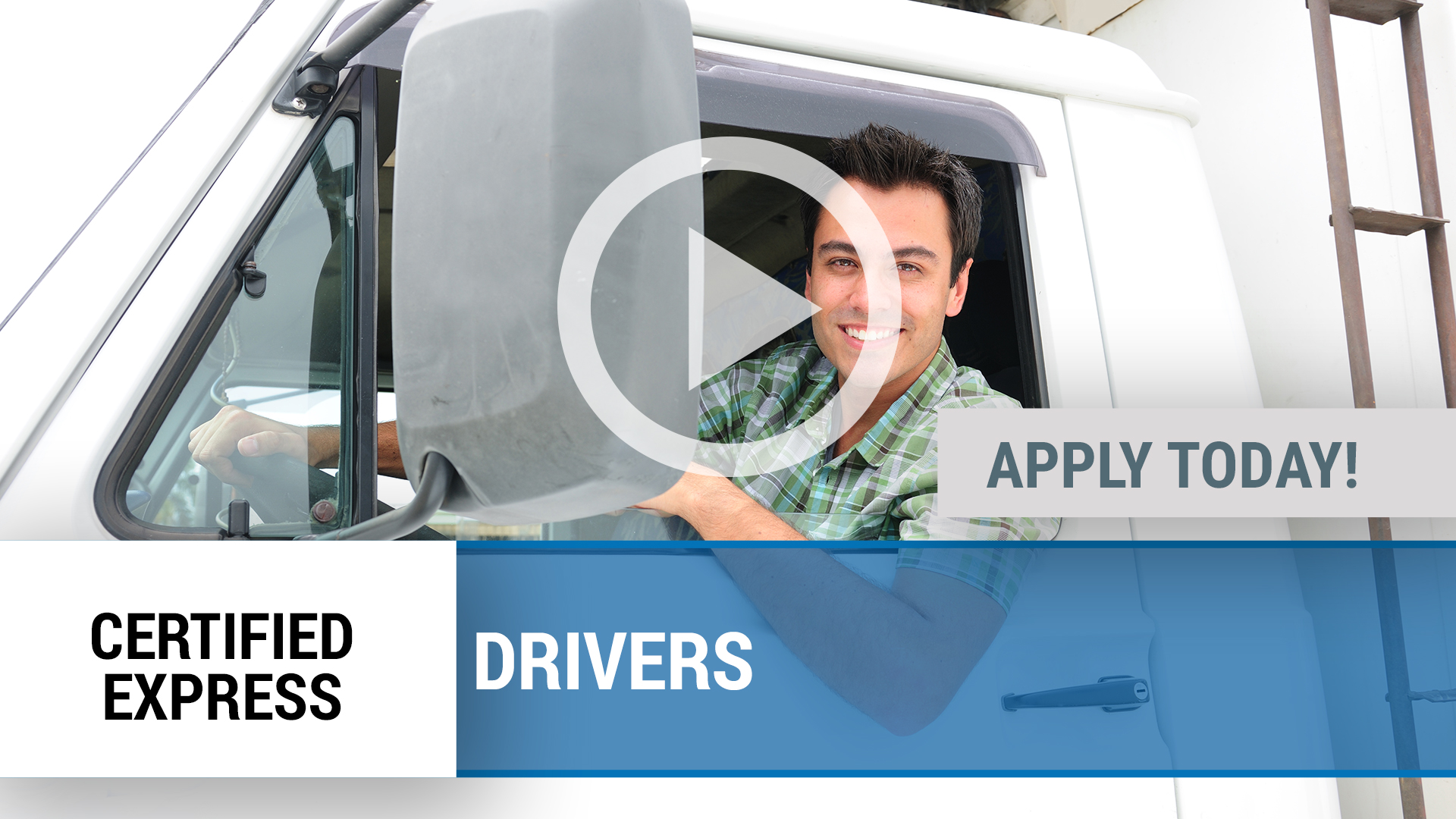 Watch our careers video for available job opening DRIVERS in Joplin, MO