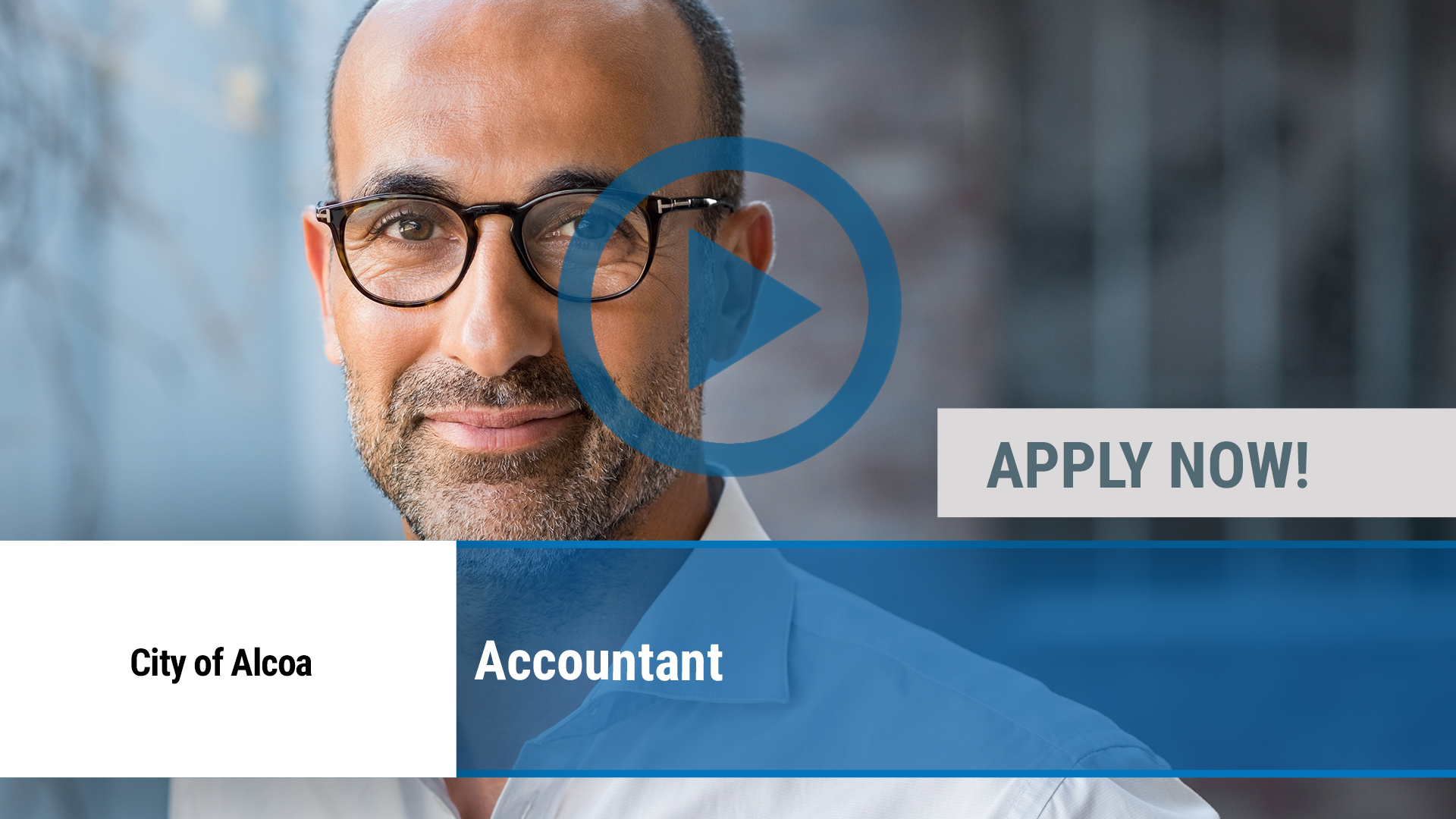 Watch our careers video for available job opening Accountant in Alcoa, TN
