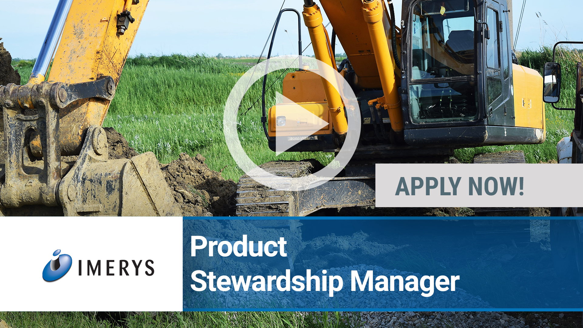 Watch our careers video for available job opening Product Stewardship Manager in Denver, CO, USA