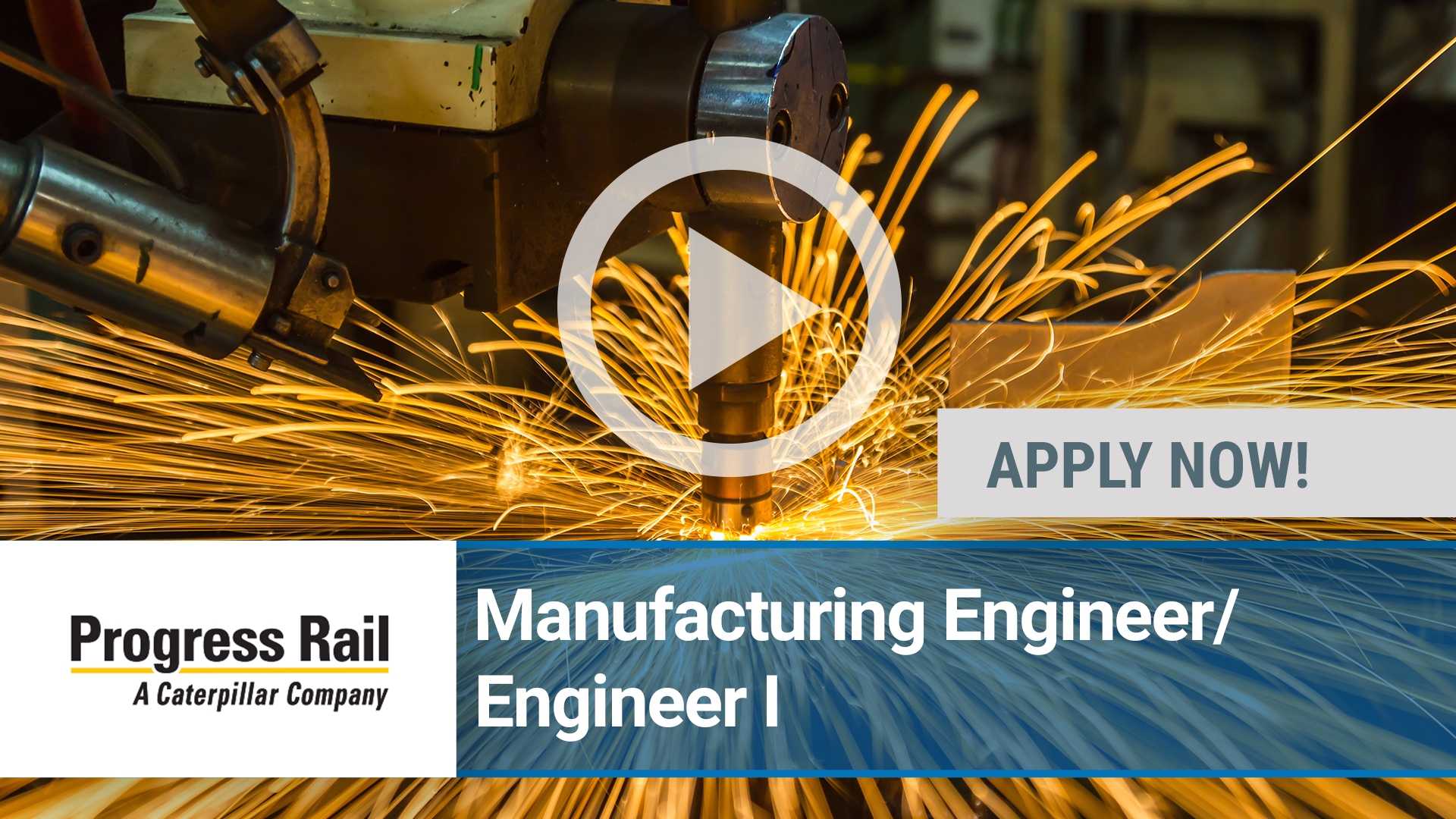 Watch our careers video for available job opening Manufacturing Engineer_Engineer I in CORBIN, KY