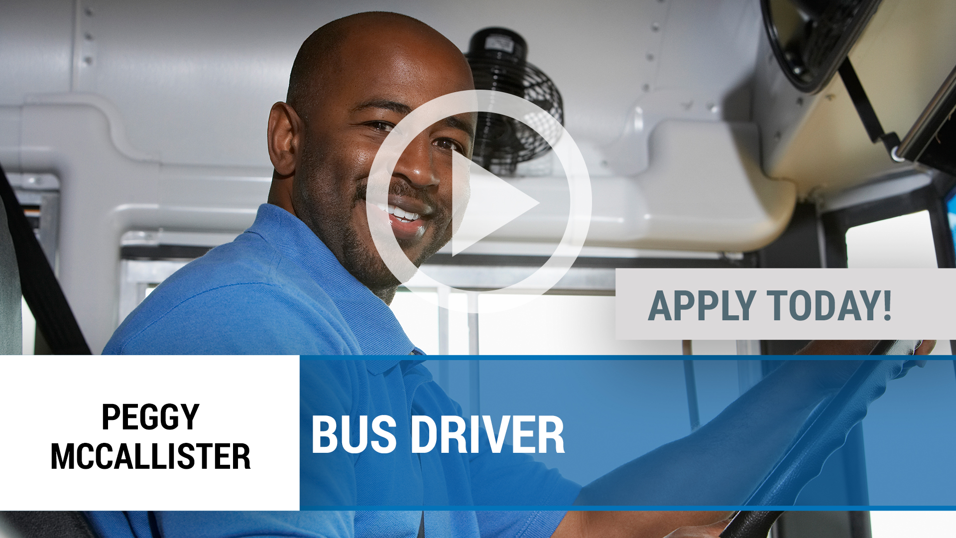 Watch our careers video for available job opening Bus Driver, Custodians, Teacher in Keeseville, NY