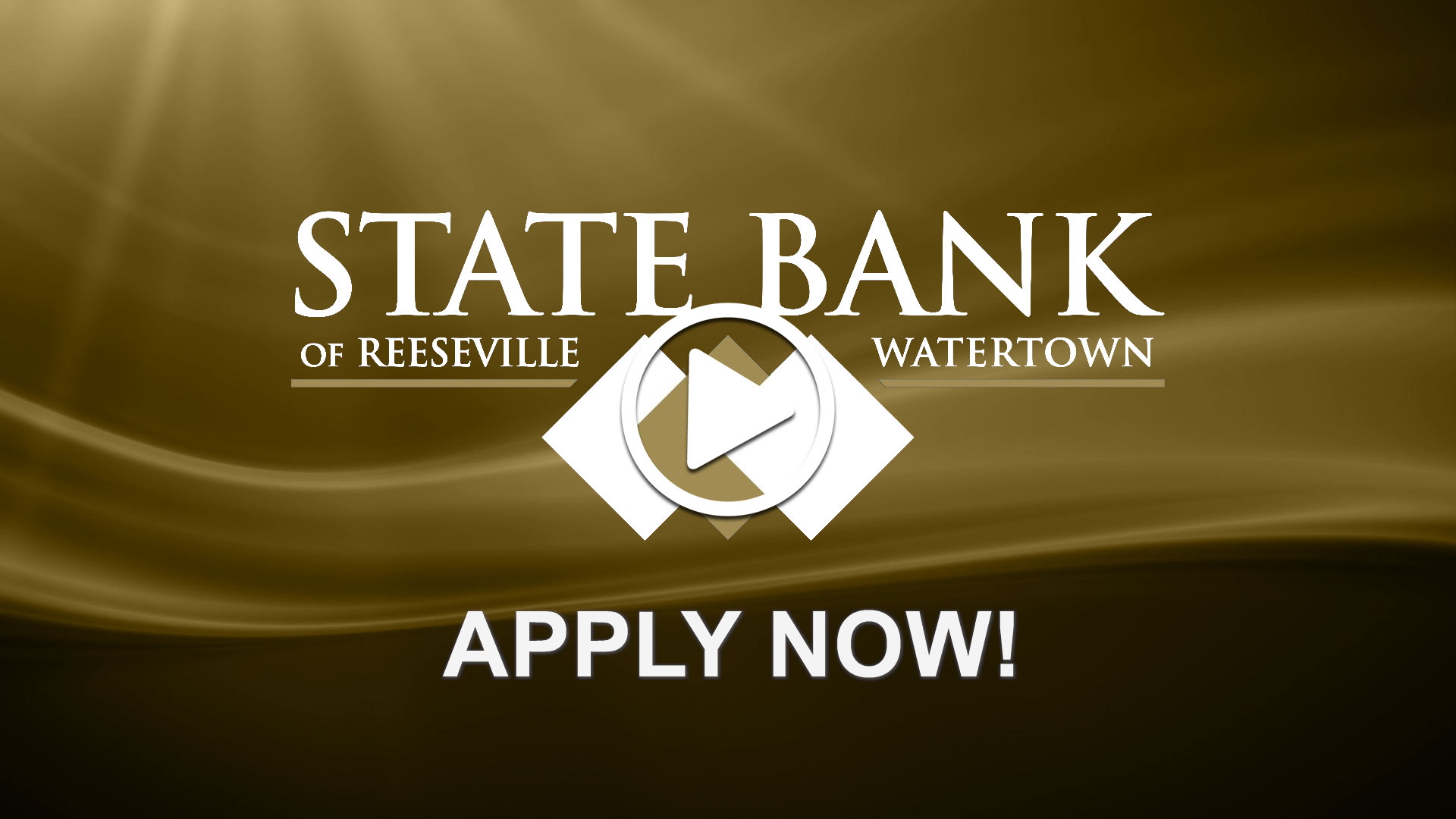 Watch our careers video for available job opening Mortgage Loan Officer in Watertown, WI, USA