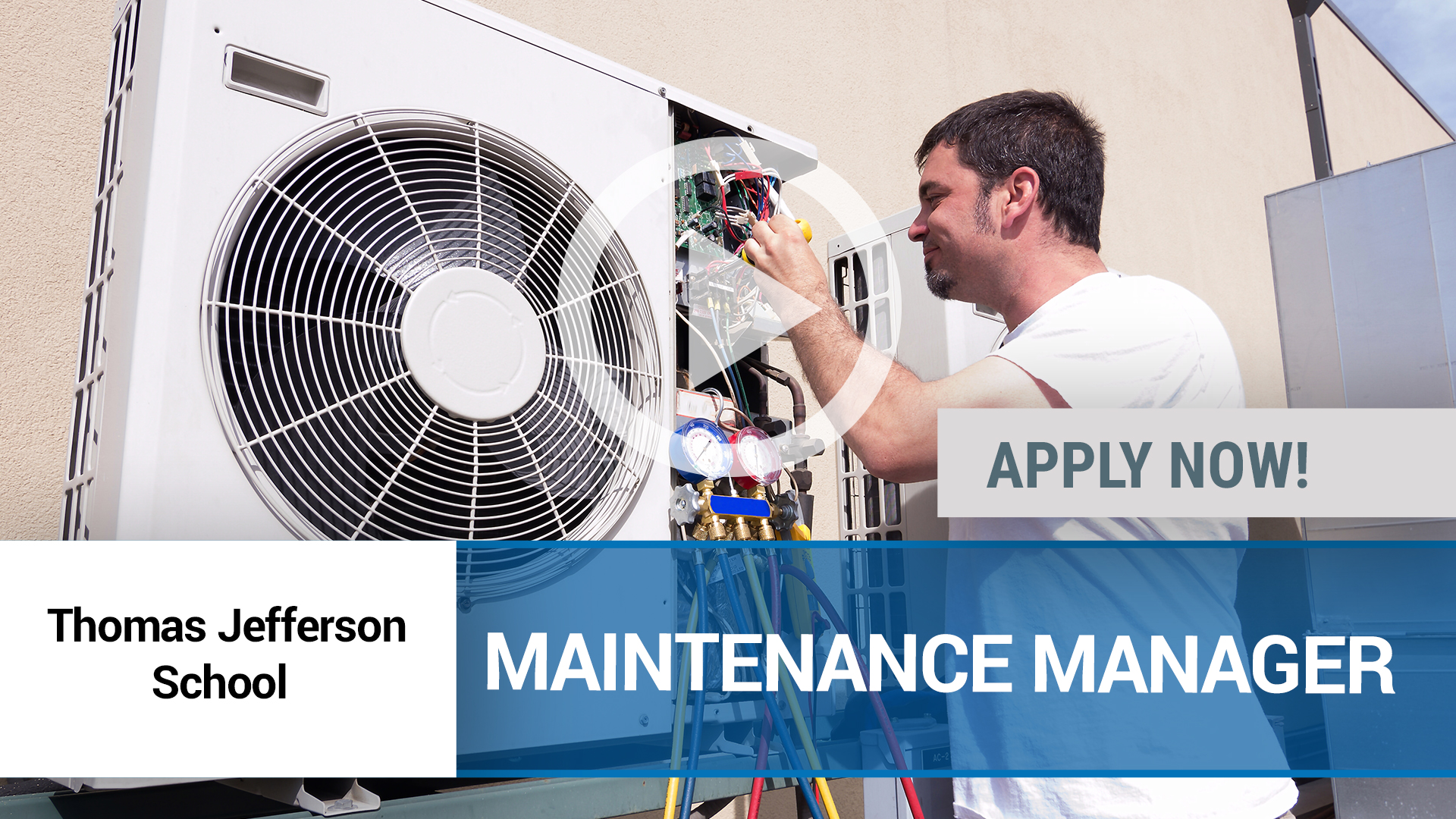 Watch our careers video for available job opening MAINTENANCE MANAGER in Joplin, MO