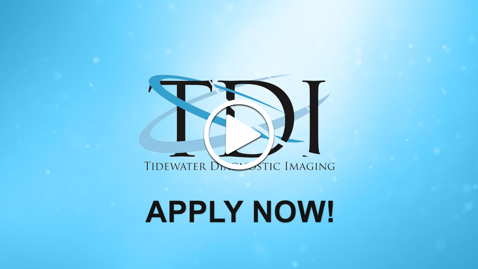 Watch our careers video for available job opening Diagnostic Imager - Abdominal_Body or Musculoskel in Williamsburg, VA, USA