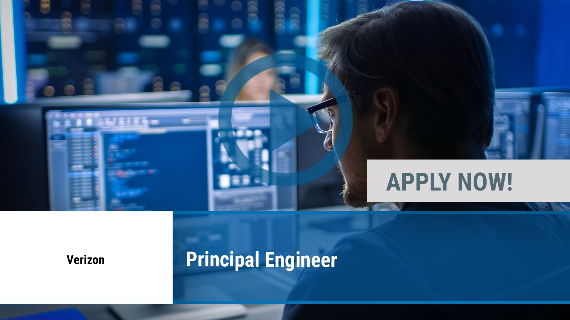 Watch our careers video for available job opening Principal Engineer in Irving, TX